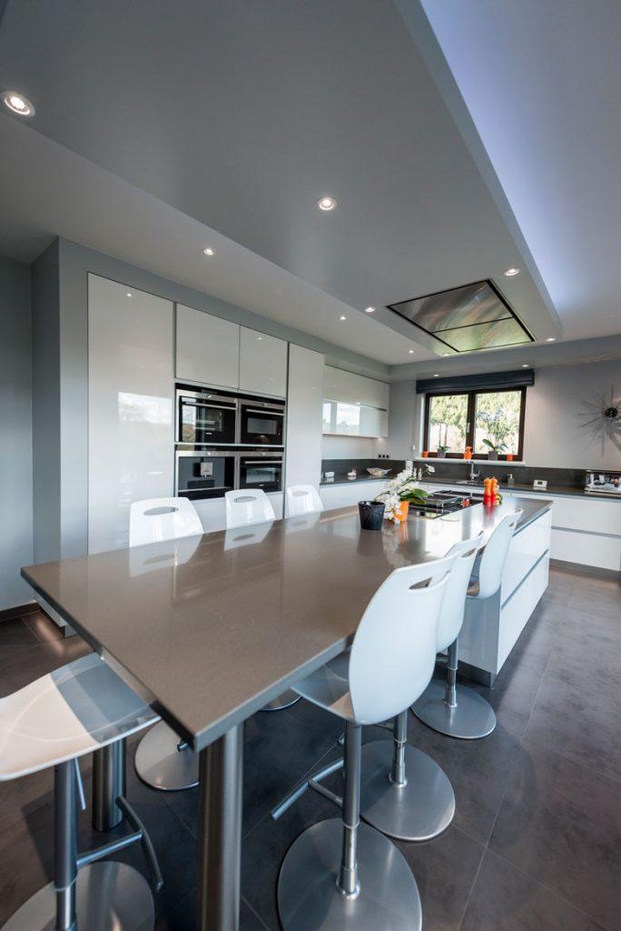 baie vitr e store et s jour menuiserie boulanger. Black Bedroom Furniture Sets. Home Design Ideas