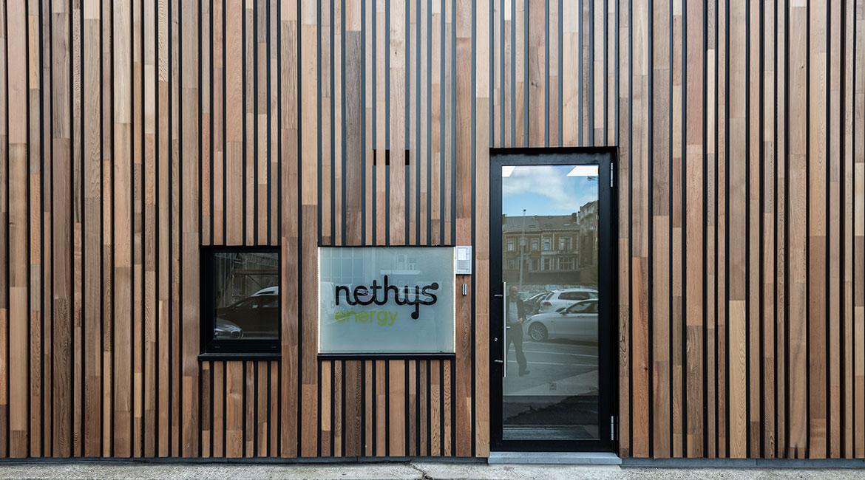 Bureaux de Nethys